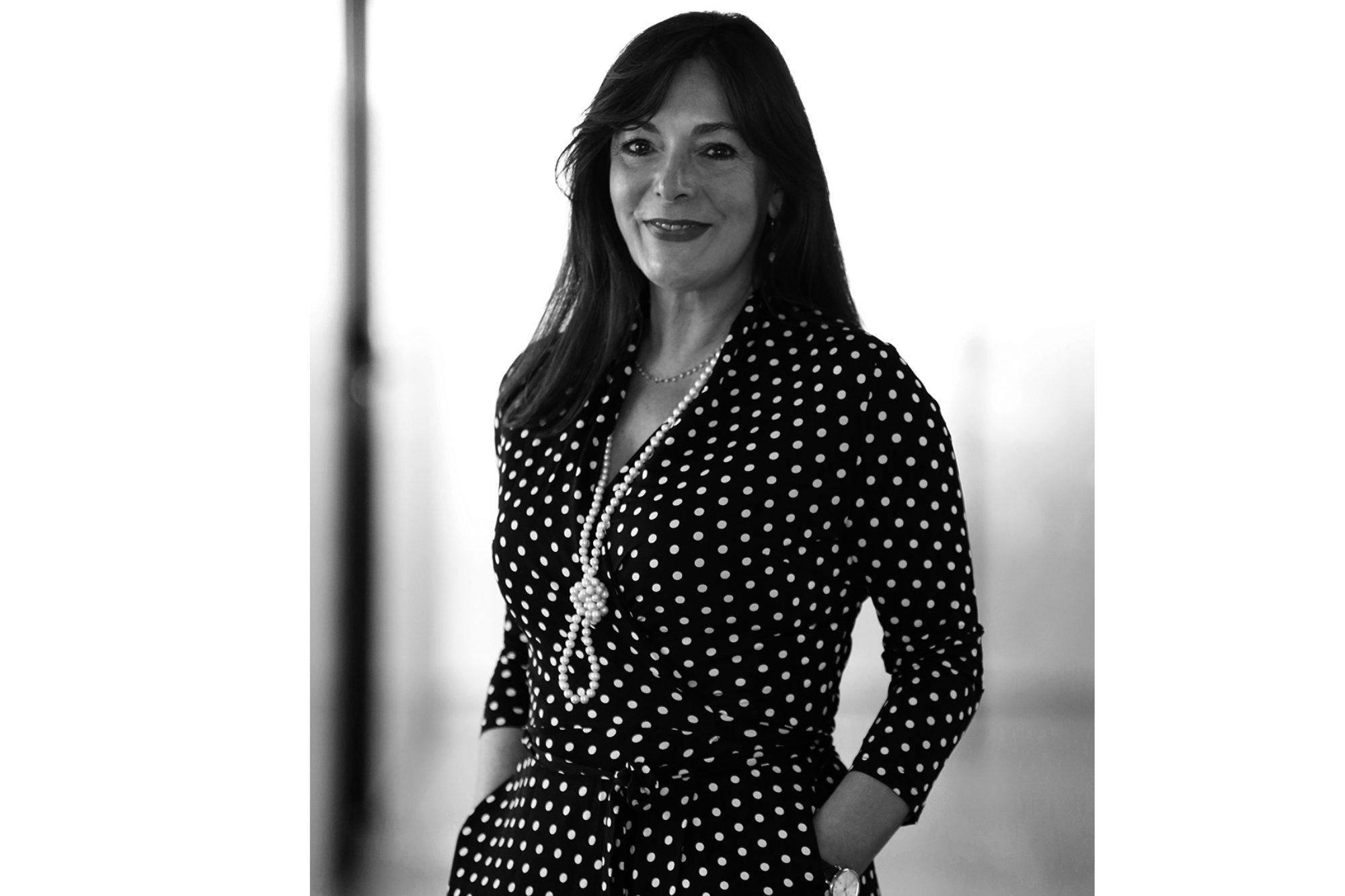 Directora Creativa en Proyectos de Innovación - Nuria Antolí
